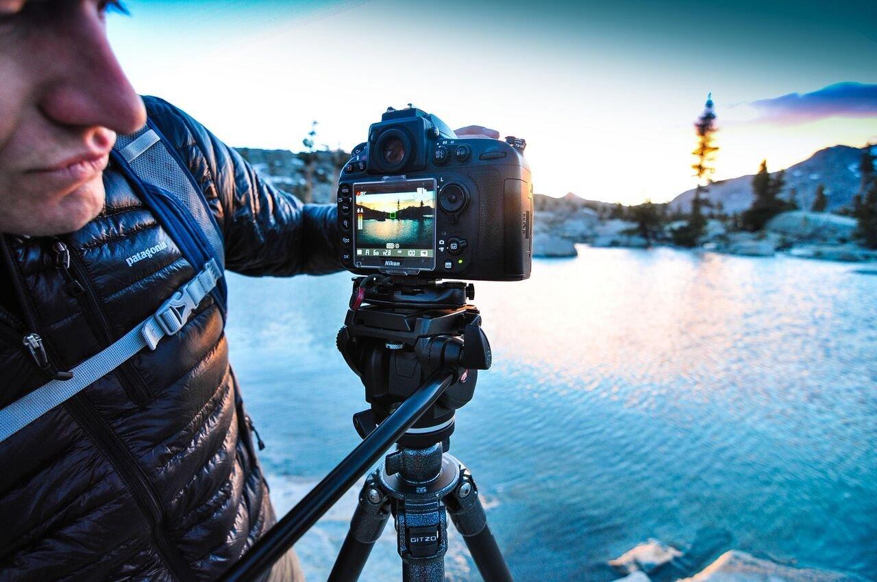 камеры для съемок клипа иметь возможность добавить